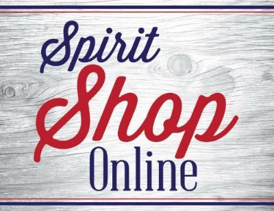 CMS Spirit Store is Now Open